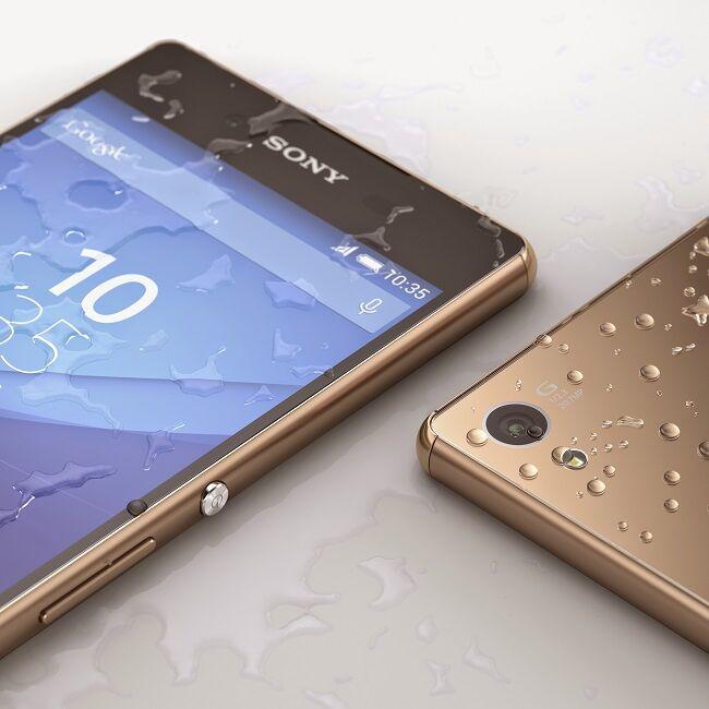 Smartphone Paling Lama Cas 4