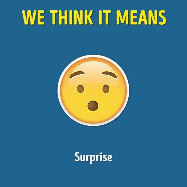 Emoji Yang Sering Salah Arti 9