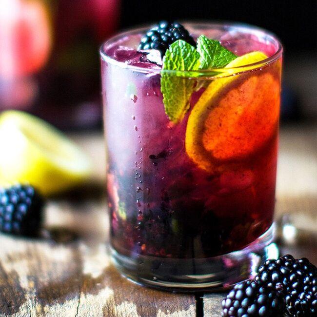 Minuman Beralkohol Dilihat Dari Mikroskop 17