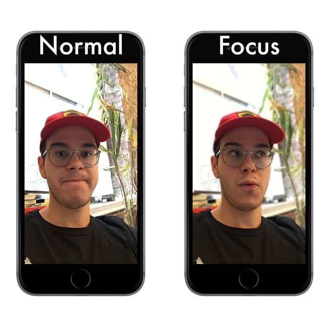 Cara Membuat Video Bokeh Di Instagram Stories 3 Ec556