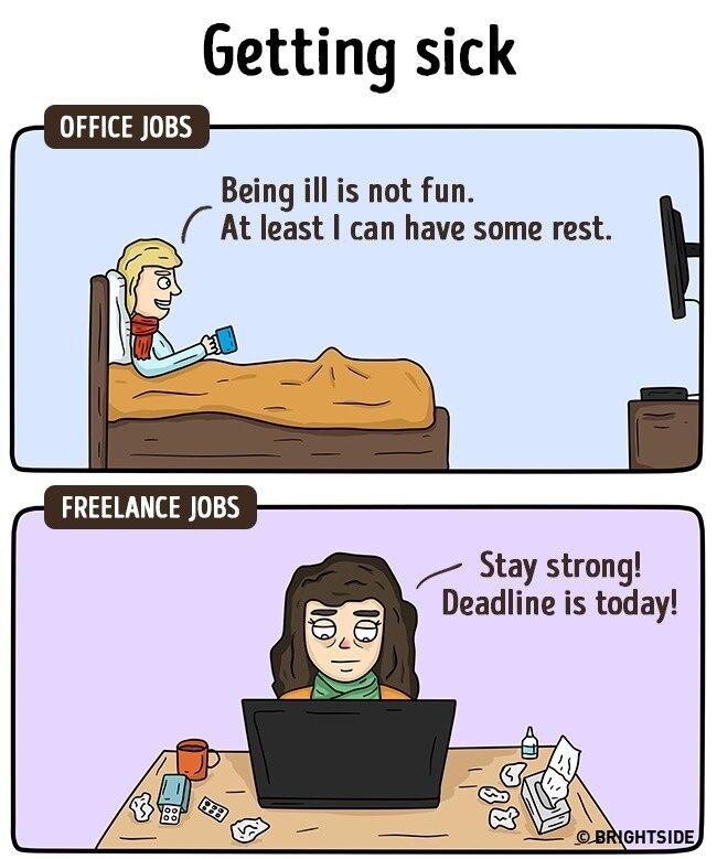 perbedaan-freelance-dan-pekerja-kantoran-14