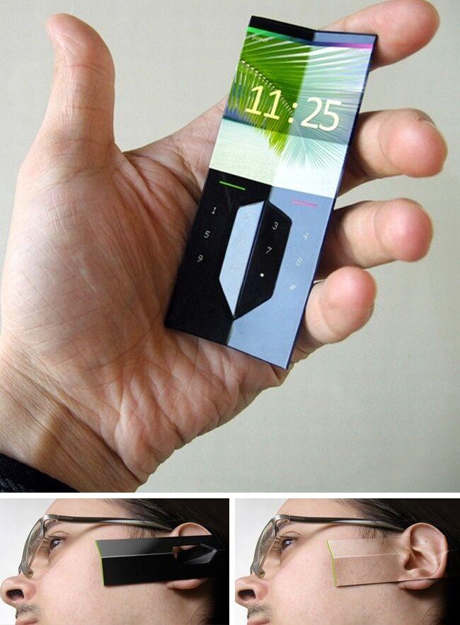 Gadget Canggih Yang Berasal Dari Masa Depan 6