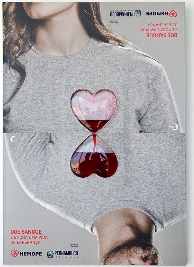 Donor Darah Memberikan Kesempatan Hidup Seseorang