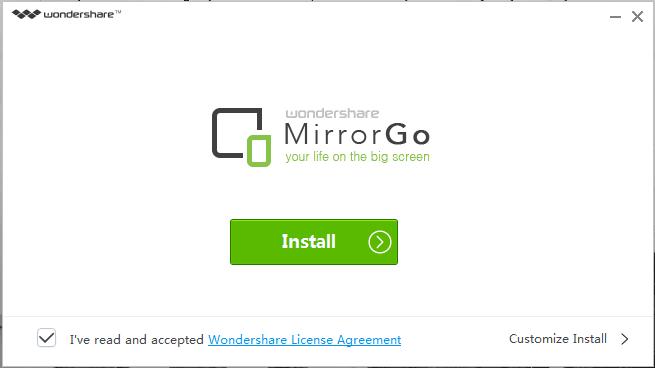 Mirror Go