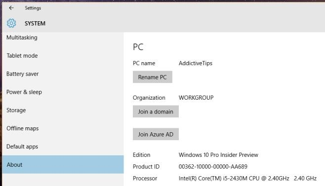 Cara Rename Pc Di Windows 10 1