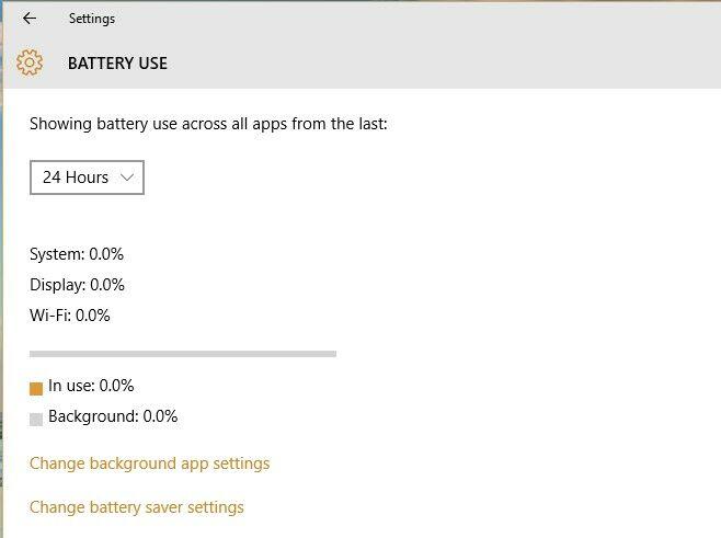 Cara Mengaktifkan Battery Saver Mode Windows 10 Otomatis 1