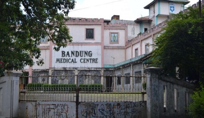 Gedung Mewah Paling Angker Indonesia 4 5418a