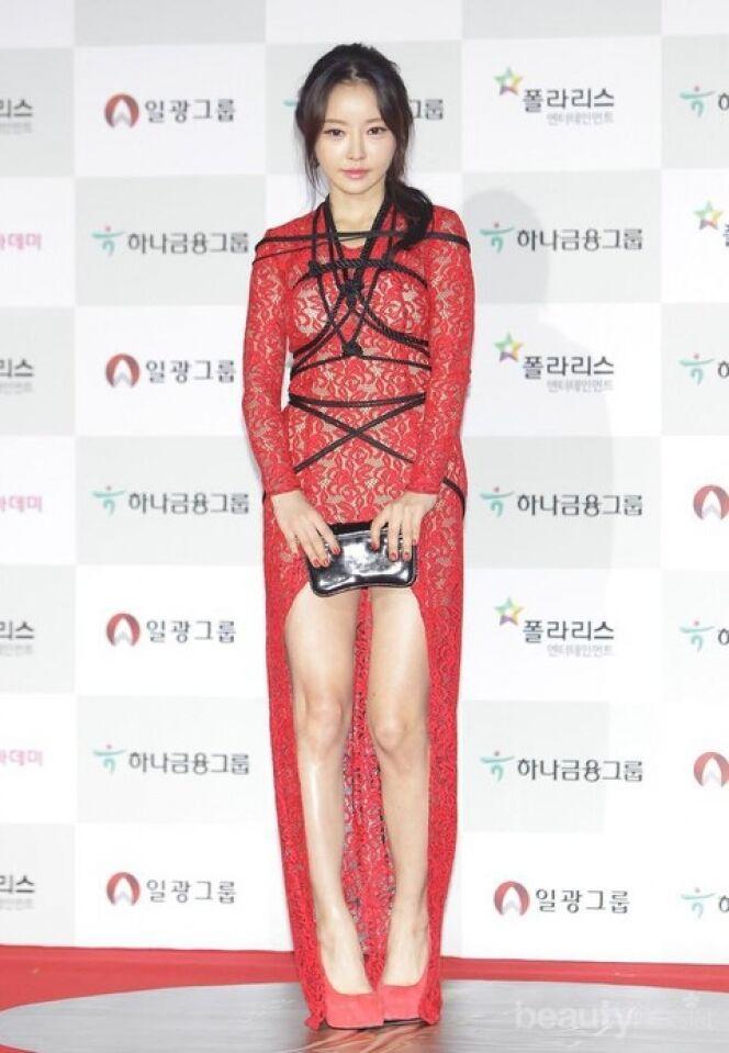 Han Se Ah 6f302
