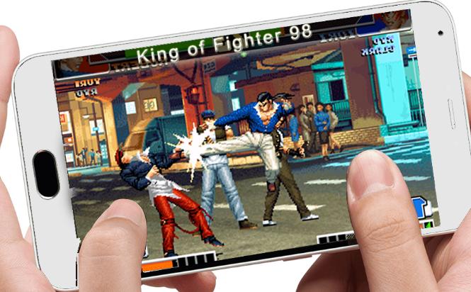 Download Game Master Of Kungfu