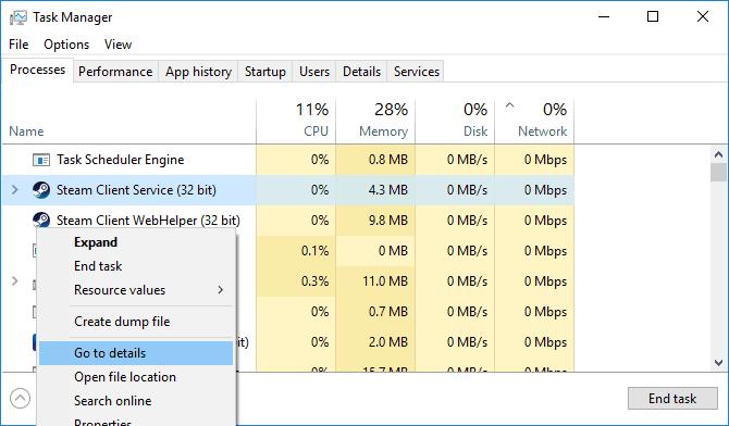 Mempercepat Download Steam 2