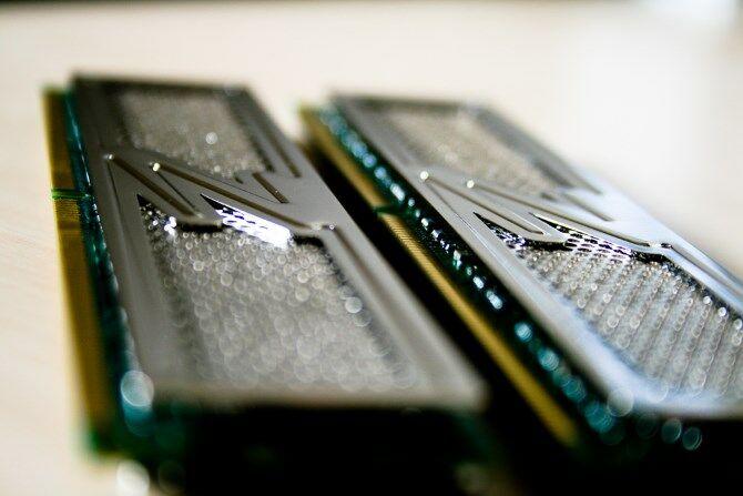 perangkat keras RAM