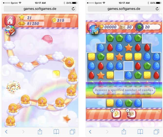 Game Browser Android Tanpa Install 4