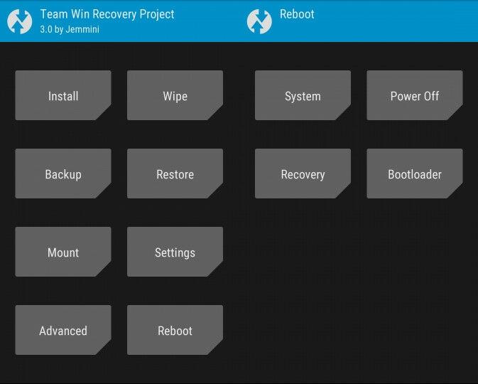 Cara Root Xiaomi Redmi 3 Pro 3