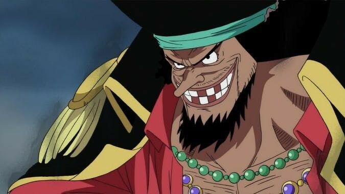 Marshall D Teach Blackbeard One Piece Picsay 61af0
