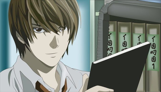Light Yagami Death Note By Brayanramm D72d1e9 Picsay Ddb6b