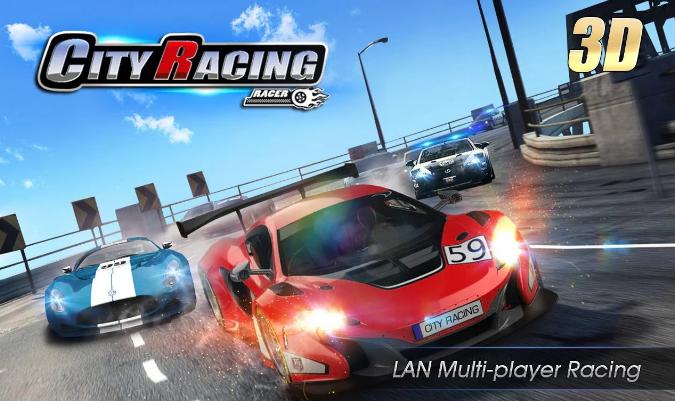 City Racing 3d Terbaru