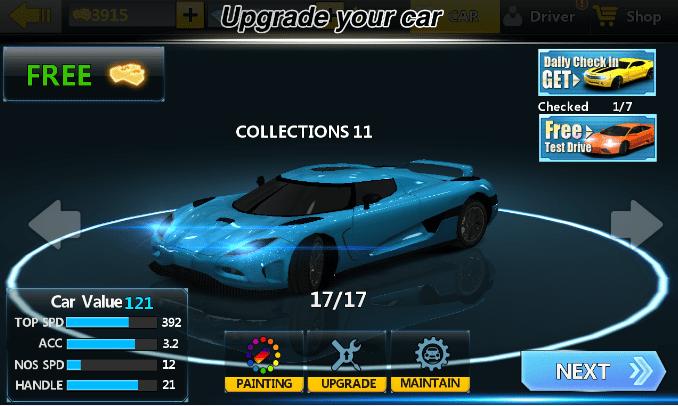 Download Game Balap Mobil
