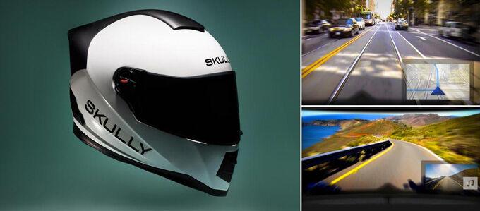Smart Helm Terbaik 1
