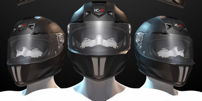 Smart Helm Terbaik 7