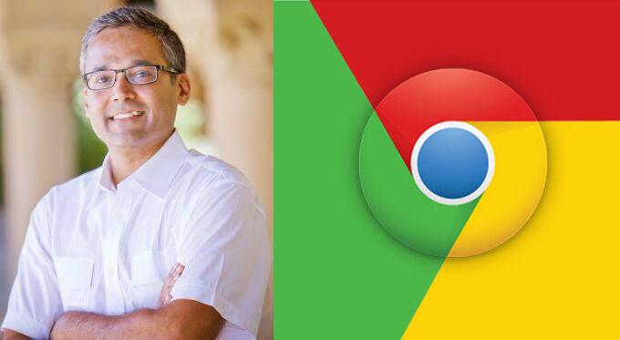 Rahul Chrome