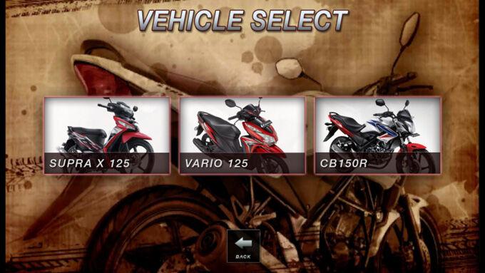 Game Real Rider Karya Developer Lokal Astra Honda Motor 2