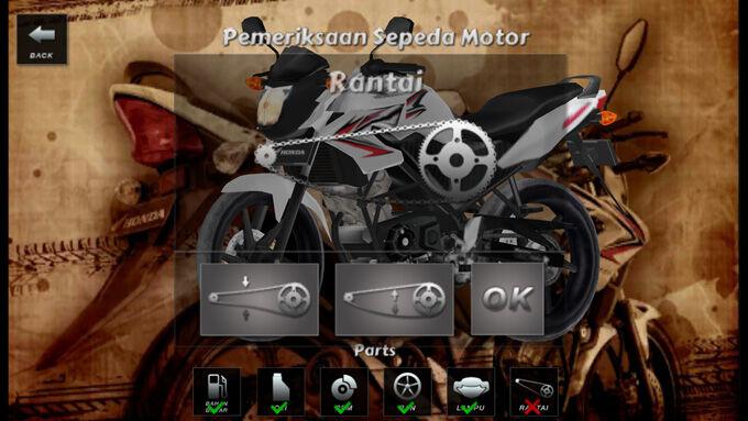 Game Real Rider Karya Developer Lokal Astra Honda Motor 8