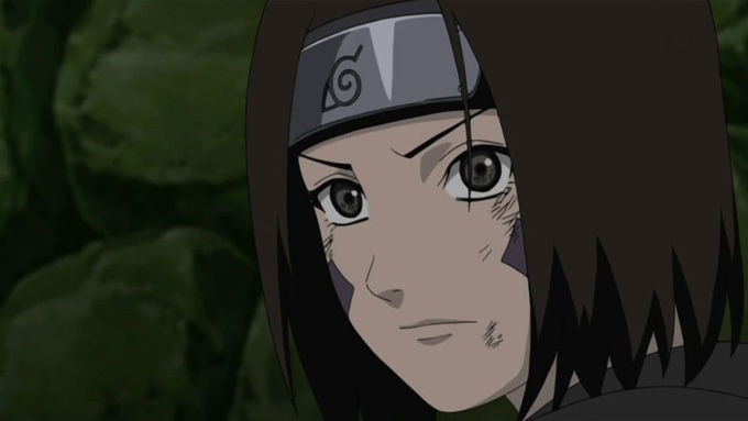 Daftar Lengkap Ninja Wanita Di Naruto 17