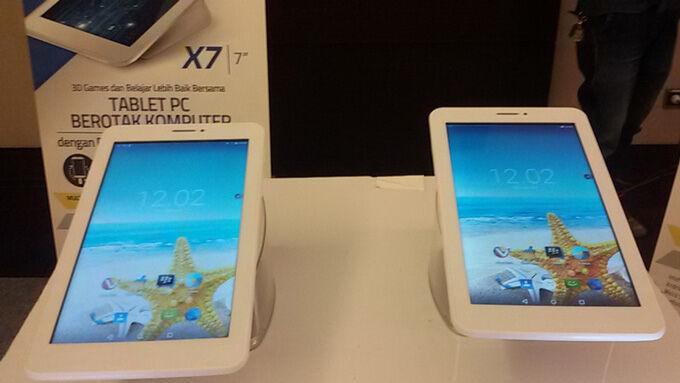 Tablet Android Murah Dibawah Satu Juta Rupiah 1