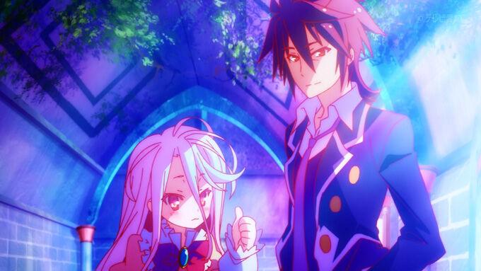 Anime Terbaik Dengan Cerita Game Online 5