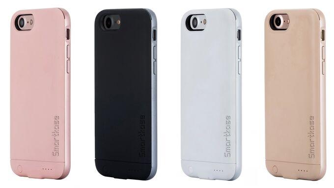 Casing Iphone Canggih Smartkase 5