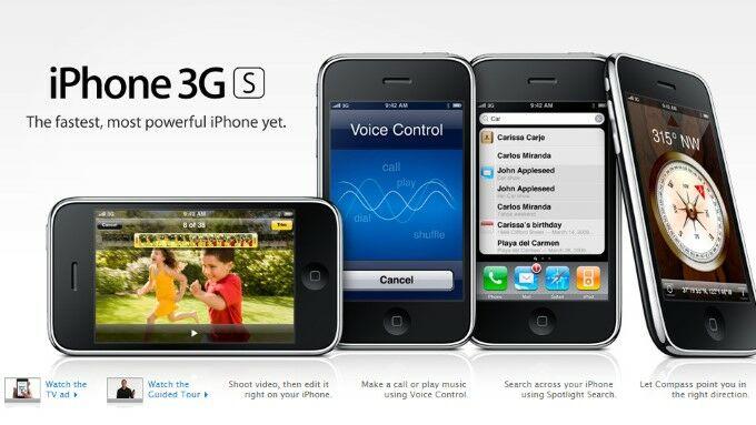 Evolusi Iphone Dari Masa Ke Masa 9