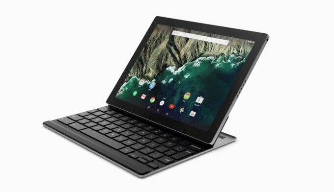 Pixel C Google Tablet