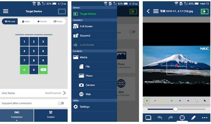 Aplikasi Proyektor Android Terbaik Bf96a