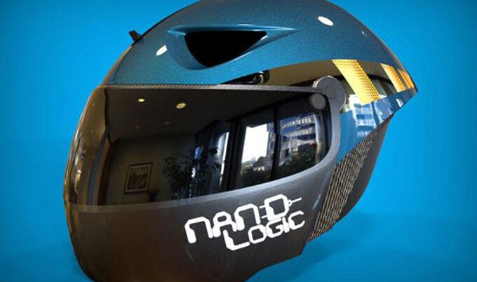Smart Helm Terbaik 5