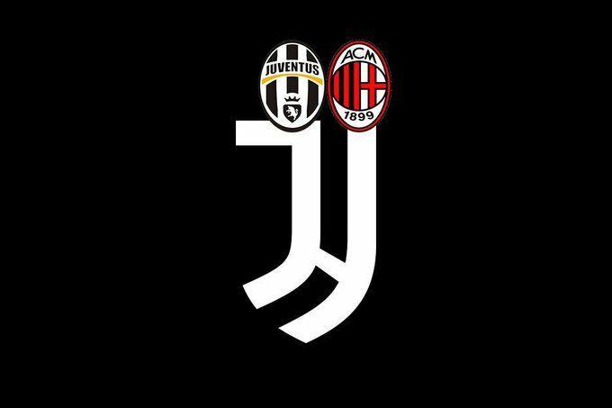 Meme Logo Baru Juventus 12