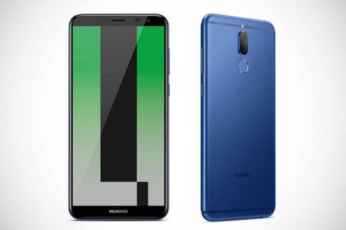 Smartphone Android Dengan 4 Kamera 2