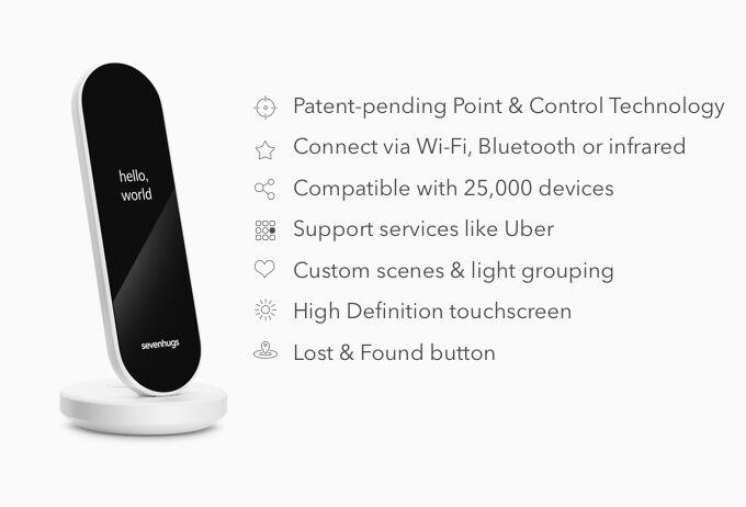 Smart Remote 1