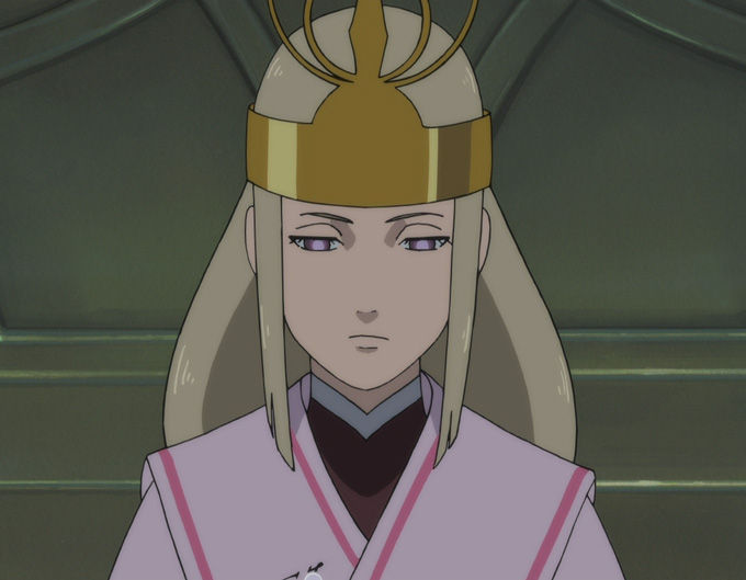 Daftar Lengkap Ninja Wanita Di Naruto 20