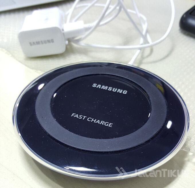 Pertanyaan Umum Tentang Wireless Charger 2