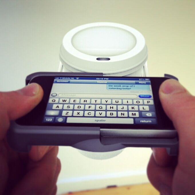 Uppercup Smartphone E0330