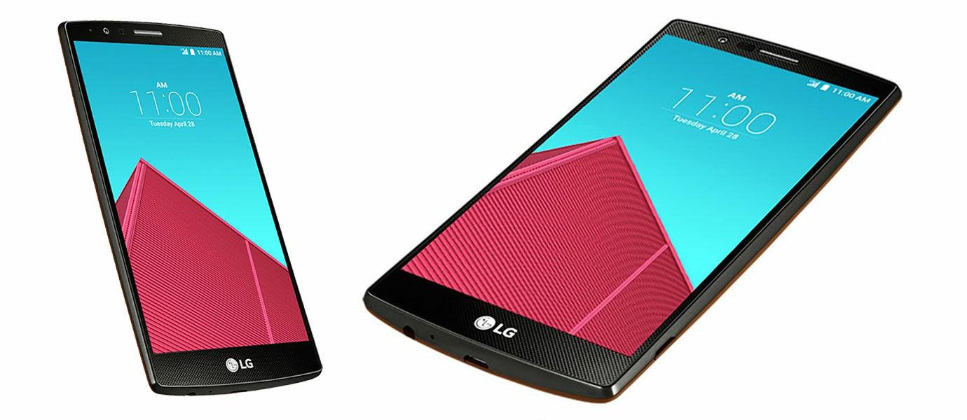 LG G4 Nongol 28 April dengan Kamera Low Light dan Layar 2K