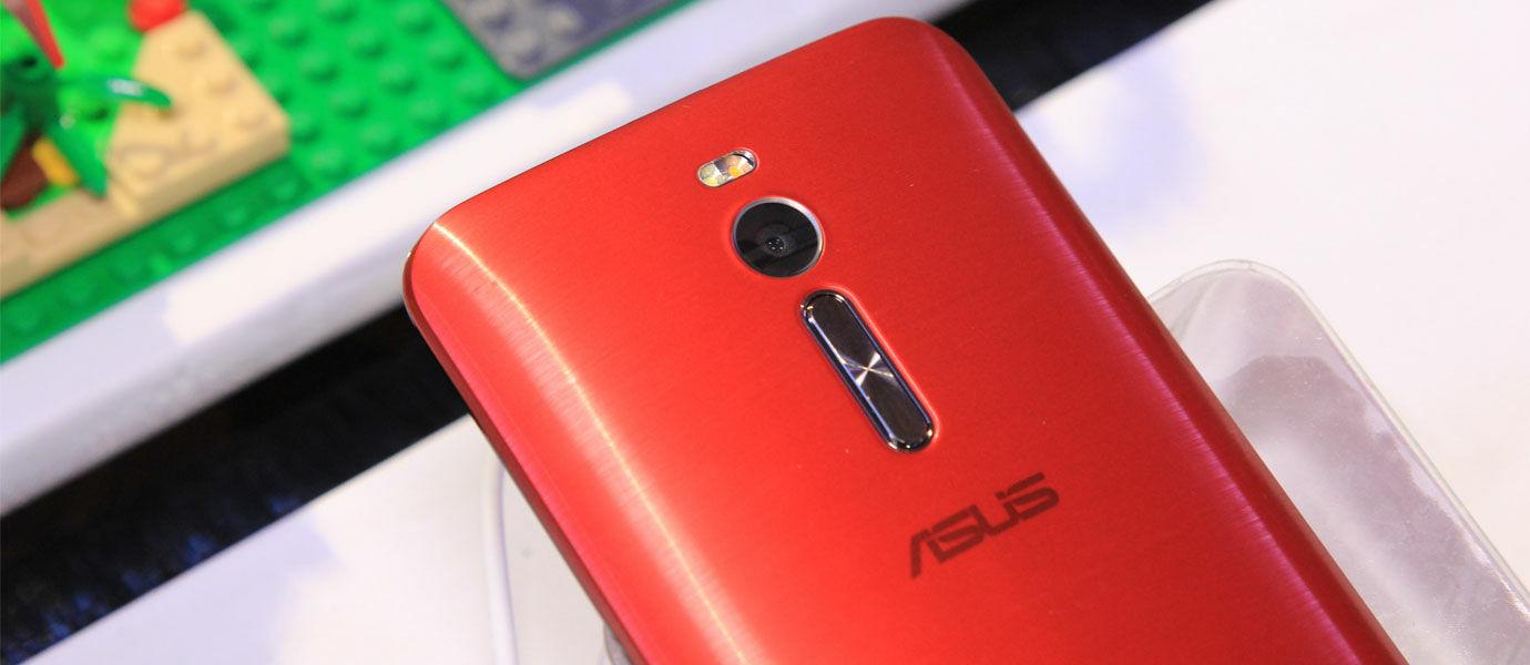 Mau Tahu Performa ZenFone 2 4 GB? Ini Dia Hasil Benchmarknya