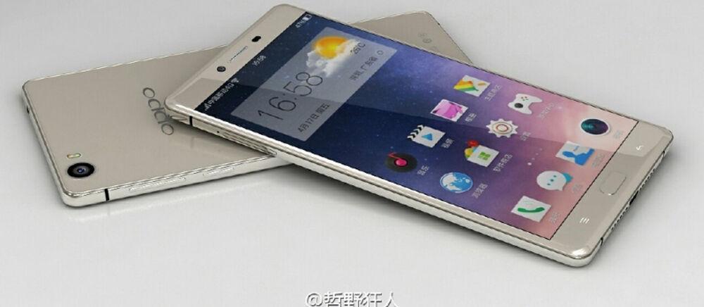 Smartphone Super Tipis Oppo R7 Siap Meluncur 20 Mei
