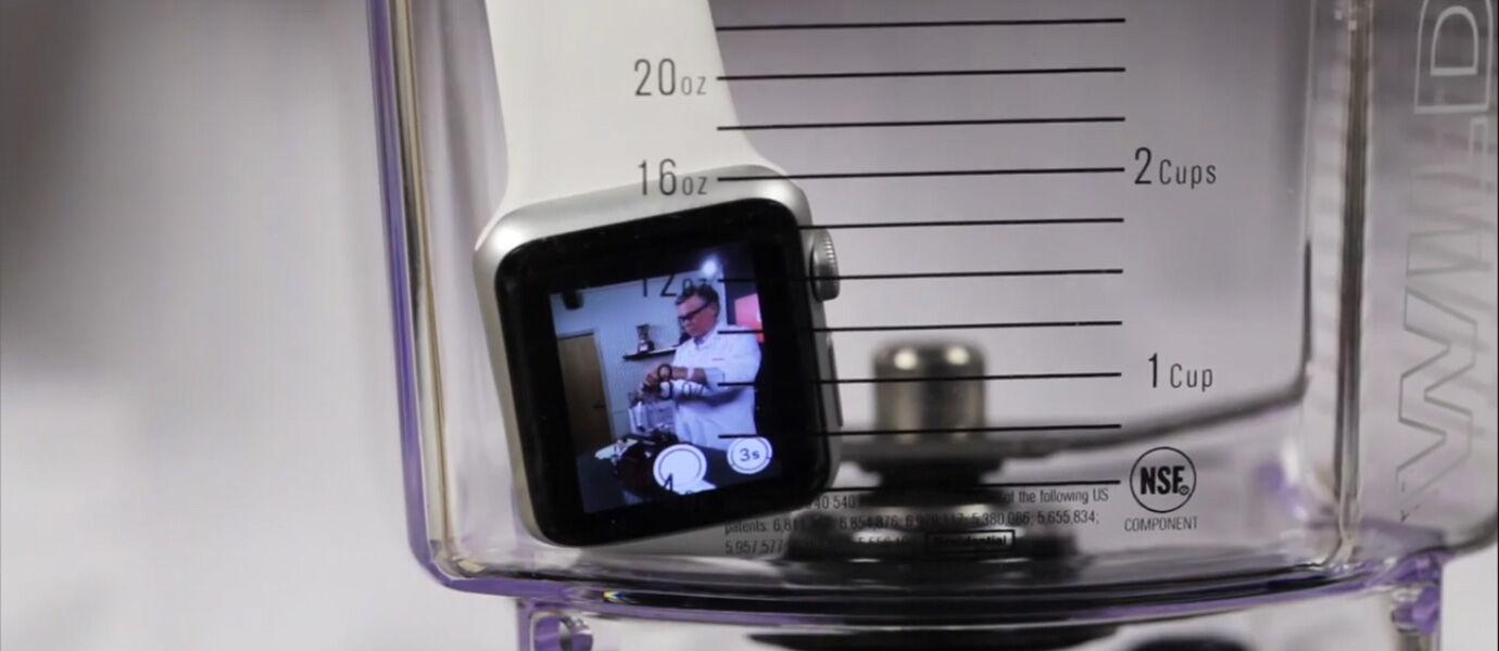 Simak Menderitanya Apple Watch Ini Diblender Hingga Menjadi Bubuk