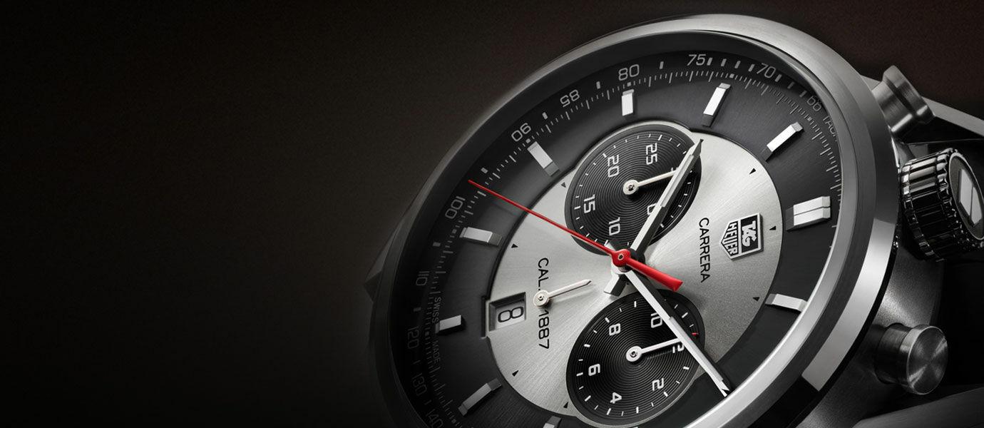 Smartwatch Android dari Tag Heuer, Keren tapi Muahal!
