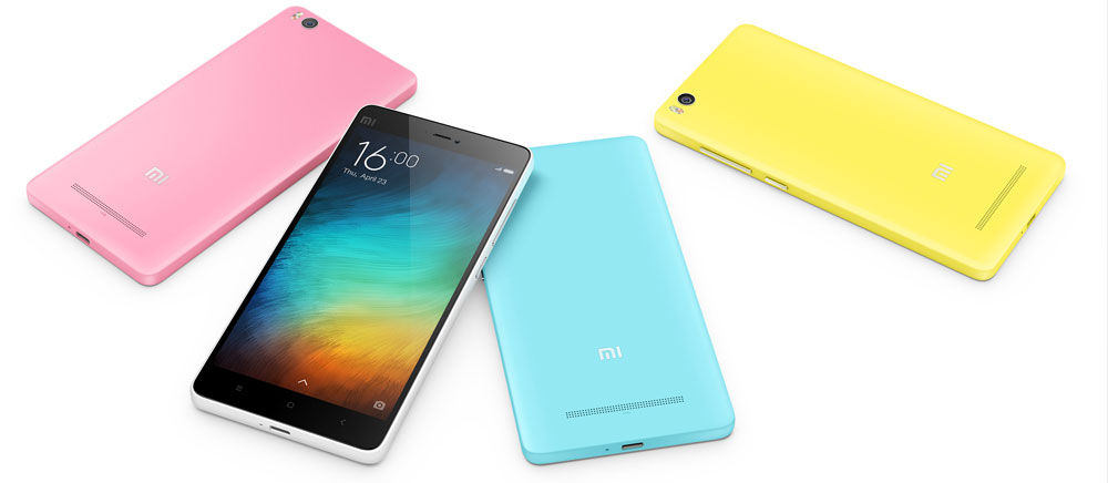 Spesifikasi dan Harga Xiaomi Mi 4i, Hape Android Penantang Zenfone 2 ZE550ML