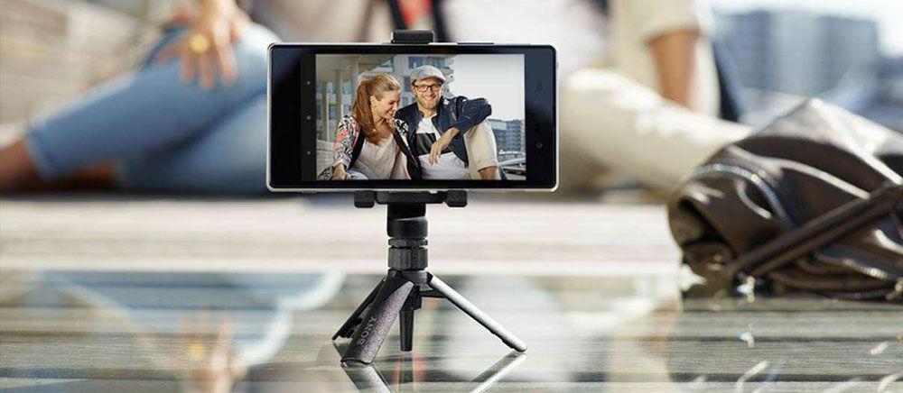 Cara Memotret Lebih Tajam dengan Kamera Hape