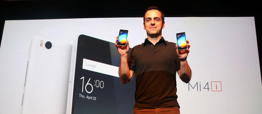 Sunlight Display Bikin Layar Xiaomi Mi 4i Lebih Cerah dan Baterai Lebih Awet