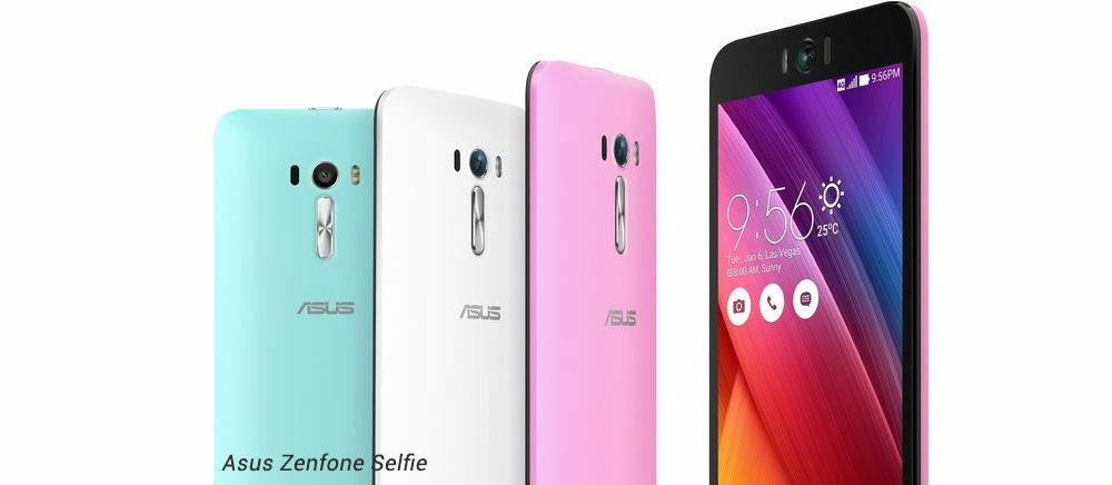 Baru! Zenfone Go, HP Android Murah dari Asus