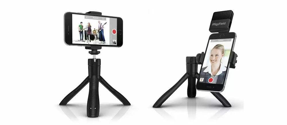Inilah Tripod Sekaligus Tongsis, Cocok Buat yang Suka Selfie